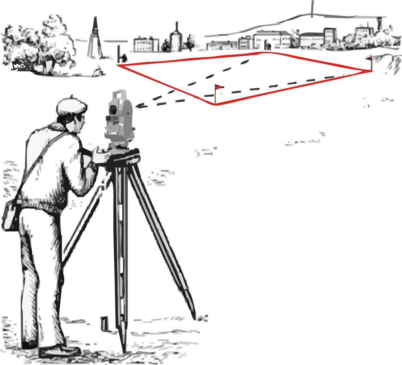 Роль геодезии в строительстве