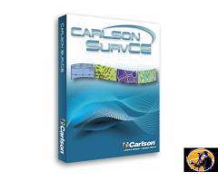 ПО Surv CE (Carlson)