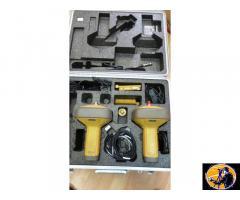 Комплект Topcon GR-5 + EasyPro 35w