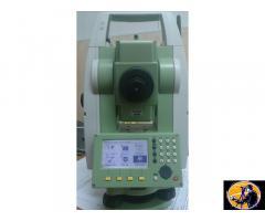 Тахеометр Leica TS06plus R1000 Arctic (3