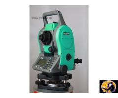 Продается б/у электронный тахеометр Nikon Nivo 5.M