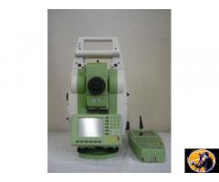 Робот Leica TCRP1201 R300 с RX1220T Radio