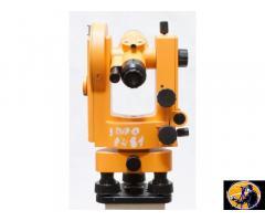 Оптический теодолит уомз 4Т30П