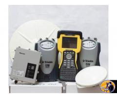 Комплект приемников Trimble R7 Radio RTK с TSC2