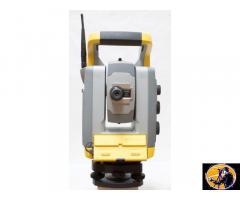 Тахеометр Trimble S6 robotic c контроллером TSC2