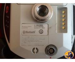 GPS/ Глонасс приемник Leica GS09, контроллер CS09