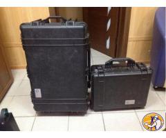 Сканер RIEGL LMS Z-620
