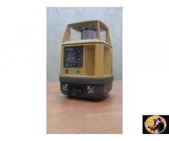 Ротационный лазерный нивелир Topcon RL-H2Sa