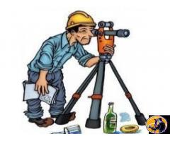 Услуги кадастрового инженера