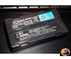 Батарея Sokkia BDC46B