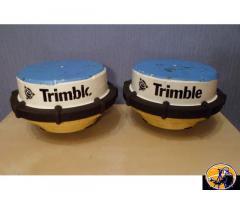 Приемники Trimble 4600LS