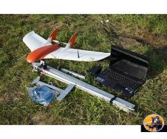 Комплекс для аэрофотосъемки GeoScan 101