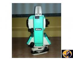 Тахеометр Nikon DTM-352
