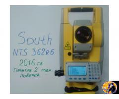 Электронный тахеометр South NTS-362R (R600)