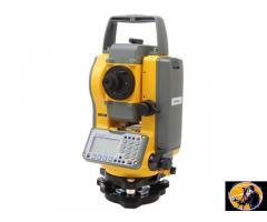 Тахеометр Spectra Precision TS-515 (Nikon)
