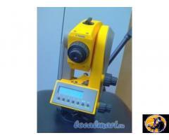 Тахеометр Trimble 3305 DR с безотражательным режимом