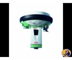 Геодезический приемник GPS Leica Viva GS15 (одночастотный)