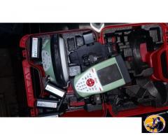 Leica VIVA GS14 ровер 3.75 GSM RTK сети