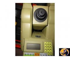 Тахеометр Leica TC600 E2