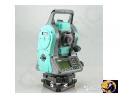 Продам тахеометр Nikon Nivo 5MW
