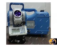 Тахеометр б.у. Spectra Precision Focus 6 5